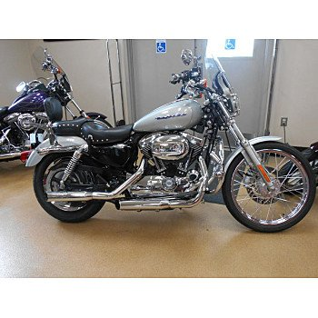2005 Harley-Davidson Sportster for sale 200744089