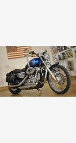 2005 Harley-Davidson Sportster for sale 200753788