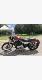 2005 Harley-Davidson Sportster for sale 200759736
