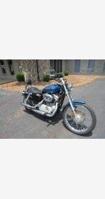 2005 Harley-Davidson Sportster for sale 200771271