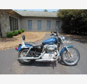 2005 Harley-Davidson Sportster for sale 200771271