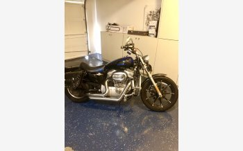 2005 Harley-Davidson Sportster 883 for sale 200793691