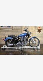 2005 Harley-Davidson Sportster for sale 200801682