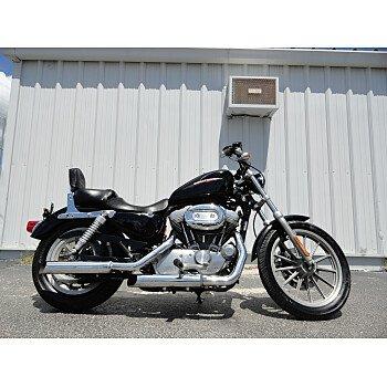 2005 Harley-Davidson Sportster for sale 200801872