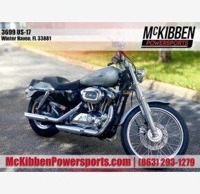 2005 Harley-Davidson Sportster for sale 200811853