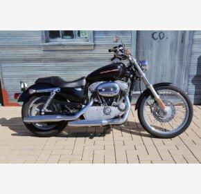 2005 Harley-Davidson Sportster for sale 200813655