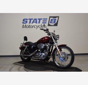 2005 Harley-Davidson Sportster for sale 200815614