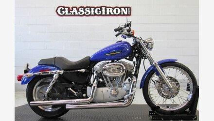 2005 Harley-Davidson Sportster for sale 200913851