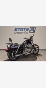 2005 Harley-Davidson Sportster for sale 200919552