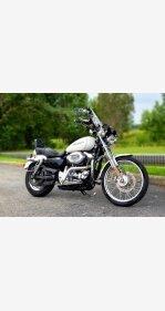 2005 Harley-Davidson Sportster for sale 200921536