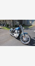 2005 Harley-Davidson Sportster for sale 200933528