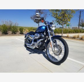 2005 Harley-Davidson Sportster for sale 200989013