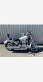 2005 Harley-Davidson Sportster for sale 200993476