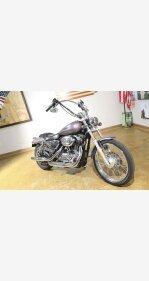 2005 Harley-Davidson Sportster for sale 201005356