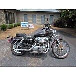 2005 Harley-Davidson Sportster Custom for sale 201121051