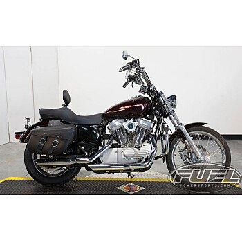 2005 Harley-Davidson Sportster for sale 201145428