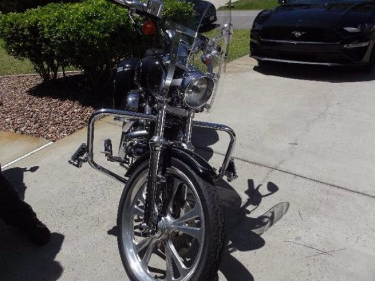 2005 Harley-Davidson Sportster for sale 201154373