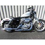 2005 Harley-Davidson Sportster for sale 201186904