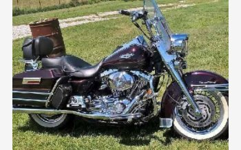 2005 Harley-Davidson Touring for sale 200505005
