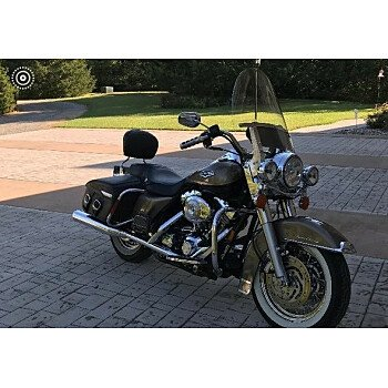 2005 Harley-Davidson Touring for sale 200522776