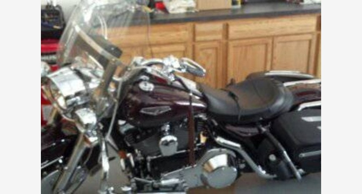 2005 Harley-Davidson Touring for sale 200559971