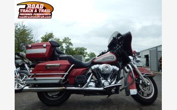 2005 Harley-Davidson Touring for sale 200593813