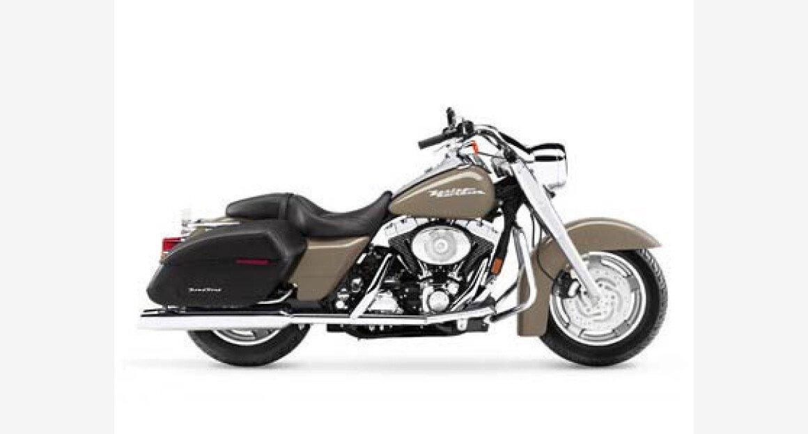 2005 Harley-Davidson Touring for sale 200600599