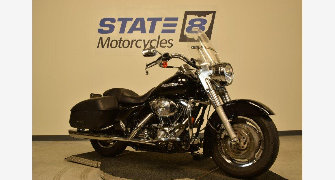 2005 Harley-Davidson Touring for sale 200663280