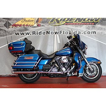 2005 Harley-Davidson Touring for sale 200685050