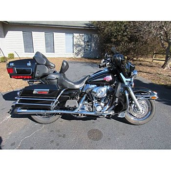 2005 Harley-Davidson Touring for sale 200693141