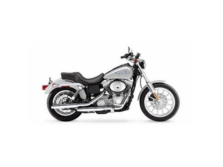 2005 Harley-Davidson Touring Super Glide Specifications