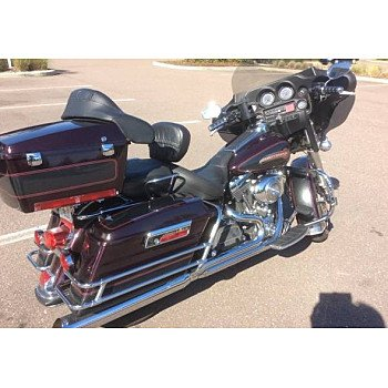 2005 Harley-Davidson Touring for sale 200553415