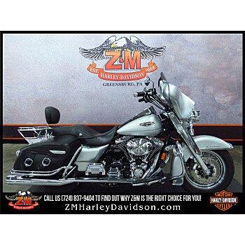 2005 Harley-Davidson Touring for sale 200581732