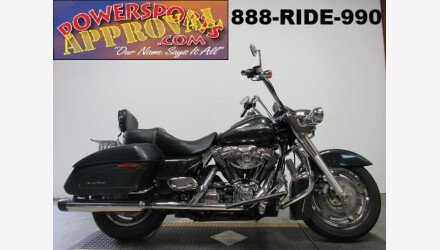 2005 Harley-Davidson Touring for sale 200633833