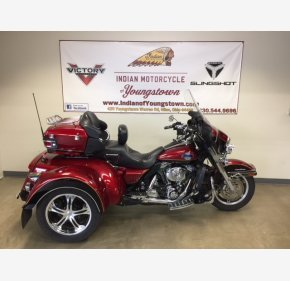 2005 Harley-Davidson Touring for sale 200639222