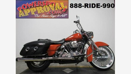 2005 Harley-Davidson Touring for sale 200644823