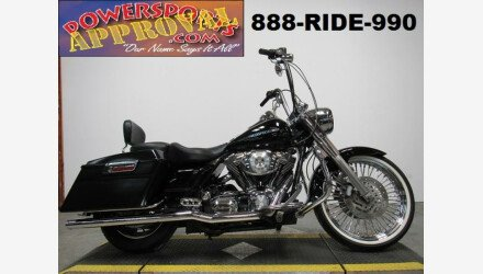 2005 Harley-Davidson Touring for sale 200656492