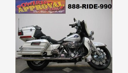2005 Harley-Davidson Touring for sale 200686633