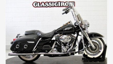 2005 Harley-Davidson Touring for sale 200687189
