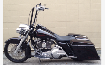 2005 Harley-Davidson Touring for sale 200704420