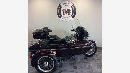 2005 Harley-Davidson Touring for sale 200708424