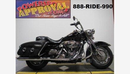 2005 Harley-Davidson Touring for sale 200710083