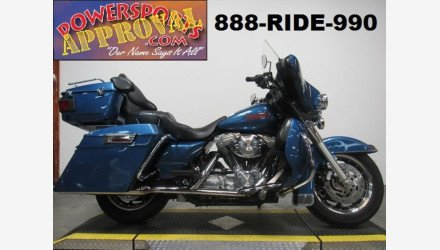 2005 Harley-Davidson Touring for sale 200710114