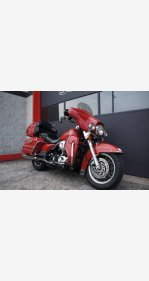 2005 Harley-Davidson Touring Ultra Classic for sale 200722637