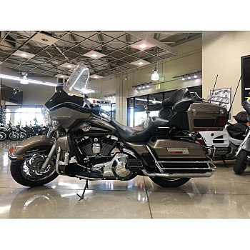 2005 Harley-Davidson Touring for sale 200779109