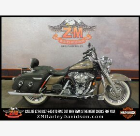 2005 Harley-Davidson Touring for sale 200788706