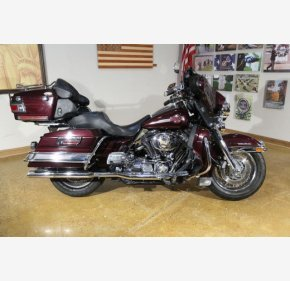 2005 Harley-Davidson Touring for sale 200807866
