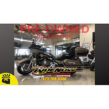 2005 Harley-Davidson Touring for sale 200808285