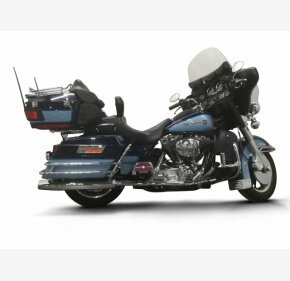 2005 Harley-Davidson Touring Ultra Classic for sale 200836953