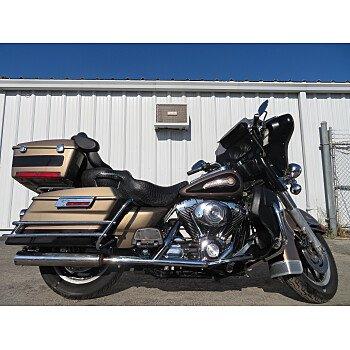 2005 Harley-Davidson Touring for sale 200842354